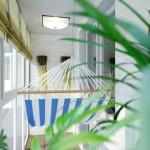 16-hamac agatat in balcon mic termoizolat si finisat