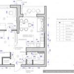 16-schita compartimentare finala garsoniera transformata in apartament cu doua camere