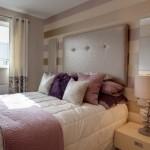 16-tapet decorativ dungi orizontale decor dormitor