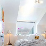 16-tavan inclinat dormitor mic mansarda apartament 3 camere