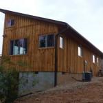 16-vedere spate exterior casa lemn 65 mp