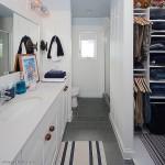 17-baie cu dressing alaturate dormitorului matrimonial