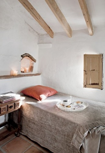 17-camera rustica casuta piatra andaluzia costa del sol spania