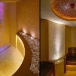 17-dus cu aburi spa hotel lux santa rosa golful salerno italia