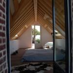 18-dormitor mansardat casa mica proiect semnat de Franklin Azzi