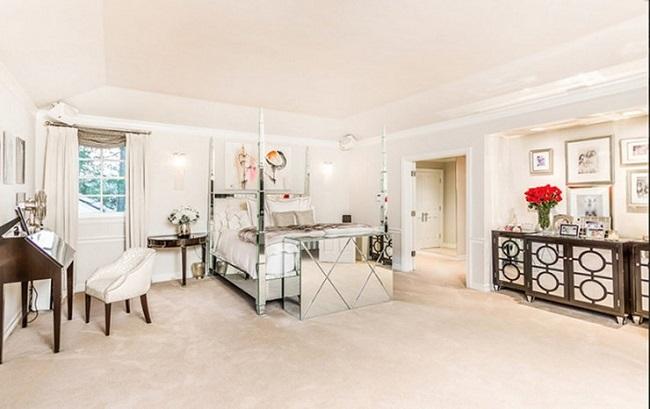 18-dormitor matrimonial Jennifer Lopez dupa renovare