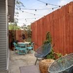 18-locuri de relaxare in curtea casei Los Angeles California