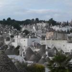 18-vedere panoramica alberobello italia