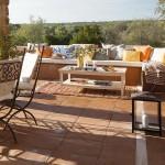19-canapea inzidita terasa stil mediteranean casa fara etaj