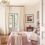 19-dormitor rustic stil provence casa veche din piatra