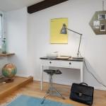 19-mic birou apartament 3 camere mansarda