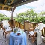 19-terasa din lemn casa taraneasca Polonia