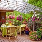 2-acoperis policarbonat pentru terasa casei