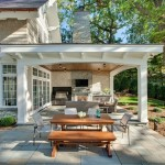 2-amenajare gratar si bucatarie de vara in terasa casei