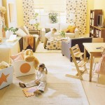 2-amenajare living pentru adulti si copii