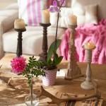 2-aranjament decorativ masuta cafea living casa fara etaj
