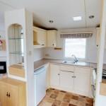2-bucatarie complet mobilata si utilata casa mobila SH Atlas Amethyst 14900 euro