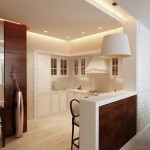 2-bucatarie-open-space-dotata-cu-surse-de-iluminat-ascunse-in-tavanul-fals