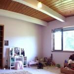 2-camera fetitei inainte de redecorare si reamenajare