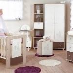 2-camera pentru copii Safari Iepuras Cappuccino magazin Micutul