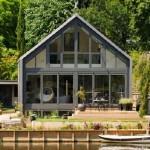 2-casa care se ridica deasupra apei ideala pentru zonele inundabile