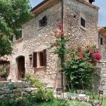 2-casa din piatra stil mediteranean Mallorca Spania