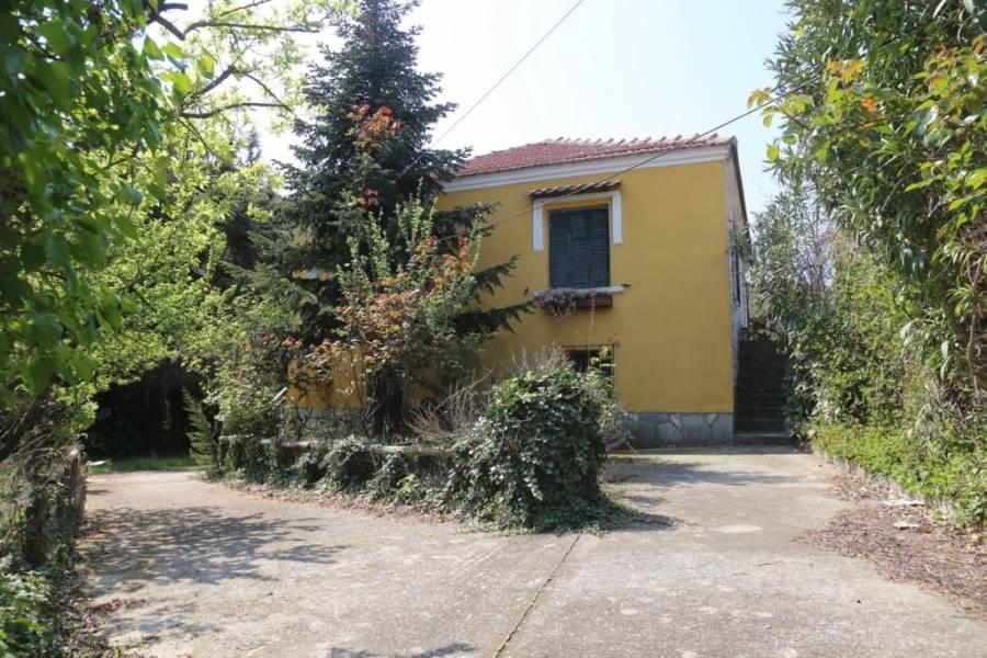 casa ieftina 2 intrari 3 km mare Grecia