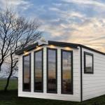 2-casa mobila noua la cheie Anna model 2018 Rot Resort