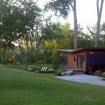 2-casa moderna ecologica compacta doar parter 44 mp model solo 40