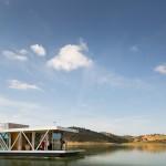 2-casa plutitoare ecologica si autonoma Floatwing by Friday
