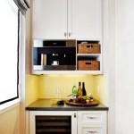 2-chicineta moderna pentru bucatarii mici