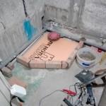 2-constructia cabinei de dus inzidite amenajare baie mica