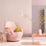 2-decor pastel nuante roz pudrat culori la moda in 2019