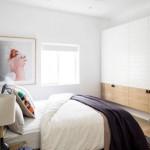 2-distanta dintre pat si dulap in amenajarea unui dormitor matirmonial mic