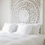 2-dormitor luminos amenajat decorat si mobilat in alb