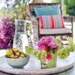 2-elemente decorative rustice terasa casa frumoasa Spania
