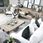 2-exemplu accesorizare living cu decoratiuni rustic