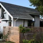 2-exterior casa cu magnolie suprafata totala 62 mp demisol si parter inalt