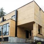 2-exterior casa moderna construita din 4 containere maritime
