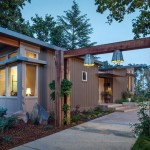 2-exterior casa moderna fara etaj suprafata totala 100 mp