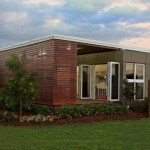 2-exterior casa modulara prefabricata 31 mp proiect Nova Deko Modular