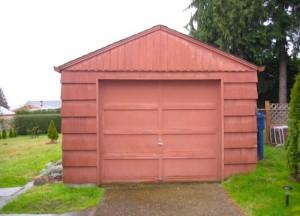 2-garaj vechi inainte de transformare in casa locuibila