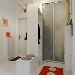 2-hol intrare apartament doua camere semidecomandat