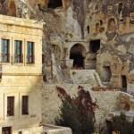 2-hotelul yunak evleri cappadocia turcia