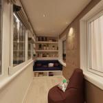 2-idei amenajare balcon de apartament