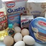 2-ingrediente necesare reteta tort Pavlova