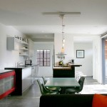 2-interior casa moderna fara etaj in forma literei L din containere maritime