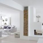 2-interior complet alb casa amenajata in stil scandinav