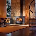 2-interior design rustic cu soba din fonta godin