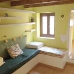 2-living apartament 20 mp inainte de renovare